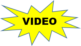 Video picture yellow